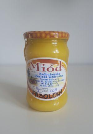miód fasolowy 400 g