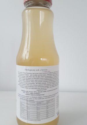 sok brzoza