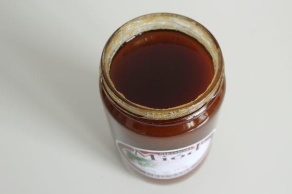 miód gryczany 1 kg
